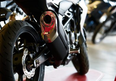 Come omologare lo scarico della moto? Qualche chiarimento