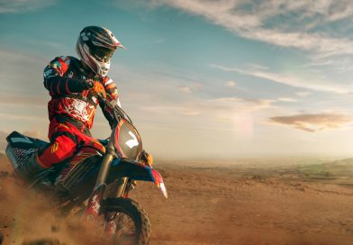 Mondo a 2 ruote: come scegliere e trovare gli accessori motocross online