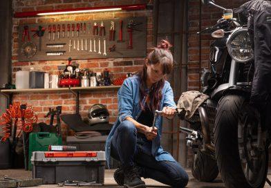 Rimessaggio invernale moto: come preparare la tua due ruote al letargo